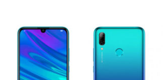 Obudowa do Huawei P SMART 2019