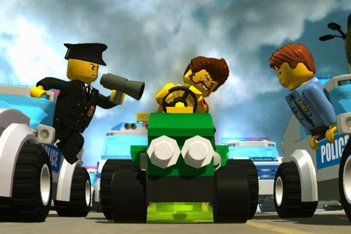 Czy Gry Lego są dla Ciebie?