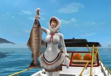 Na ryby - wirtualnie też można, czyli gry wędkarskie online