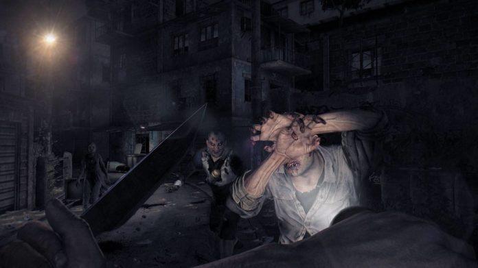 Zombie jakich nie znałeś