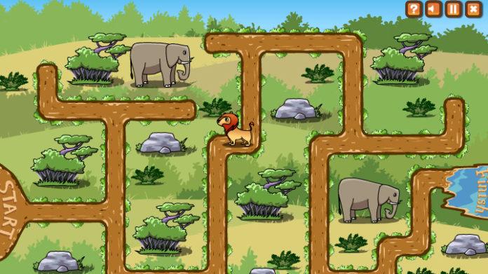 Popularne gry zręcznościowe