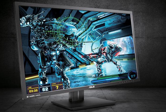 Monitor 144 Hz dla graczy
