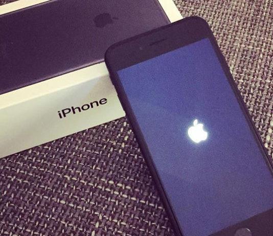 """Niższe koszty napraw jako sposób walki z """"epidemią dotyku"""" w iPhone 6 Plus"""