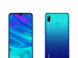 Obudowa do Huawei P SMART 2019