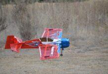 jaki rodzaj samolotu RC wybrać dla dziecka?