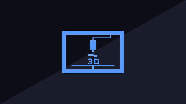 Innowacyjny druk 3D